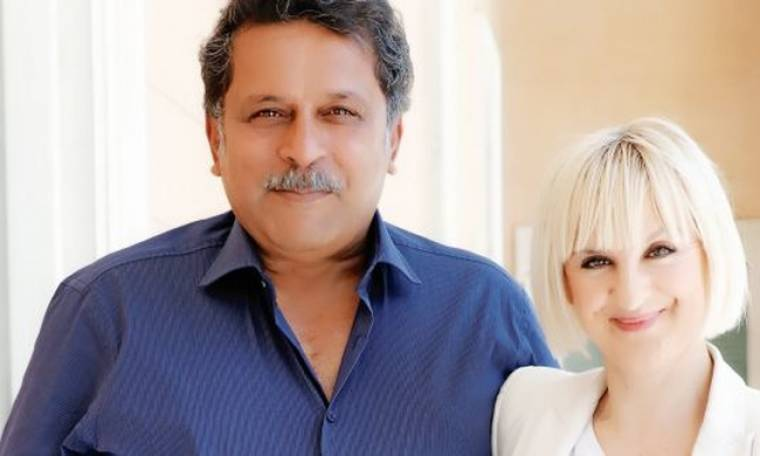 O Ινδός παραγωγός που θέλει να κάνει την Ελλάδα… Bollywood