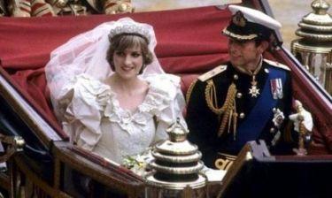 Τι υποστήριξε ο Κάρολος για τον γάμο του με την Νταϊάνα