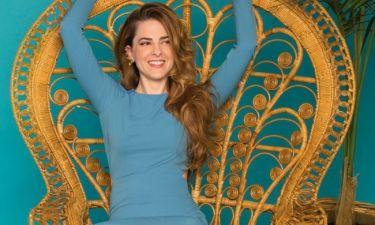 Η τραγουδίστρια του συγκροτήματος Imam Baildi μας συστήνει την περσόνα «Σούλη Ανατολή»