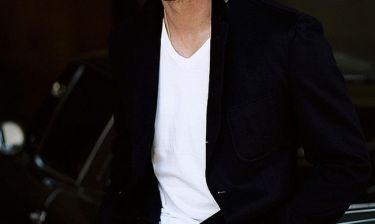 O σέξι star του Grey's Anatomy στην πρώτη του εμφάνιση μετά το πρόβλημα με την υγεία του