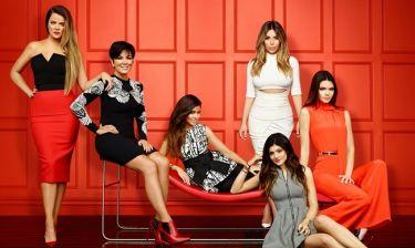 Καλοκαίρι με Kardashians στον Alpha!