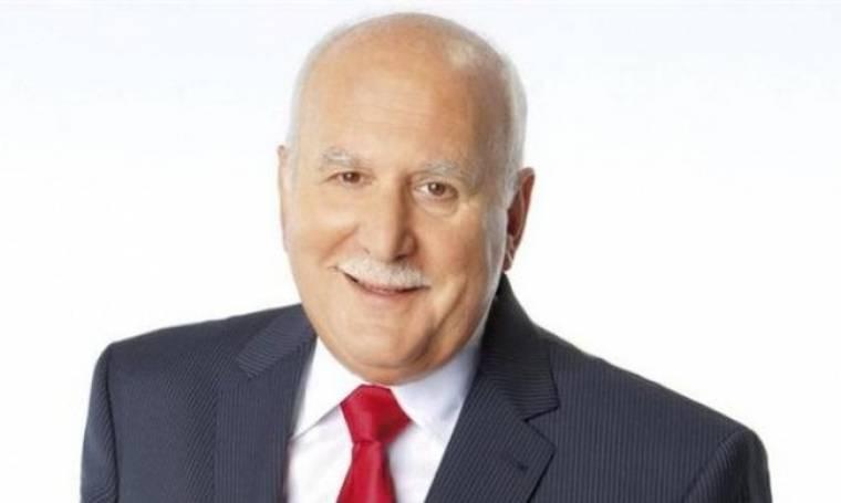 Γιώργος Παπαδάκης: «Αυτές οι εποχές τελείωσαν και ανήκουν στο παρελθόν»