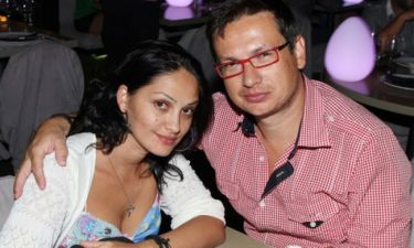 Σταύρος Νικολαΐδης: «Θέλουμε και δεύτερο παιδί τώρα που βρήκαμε τη συνταγή»