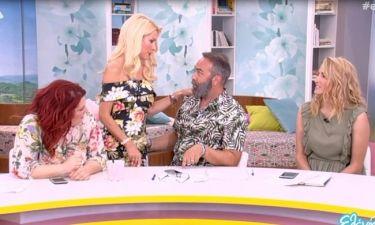 Απίστευτο! Ανακάλεσαν στην Ελένη on air το Spoiler για το Survivor
