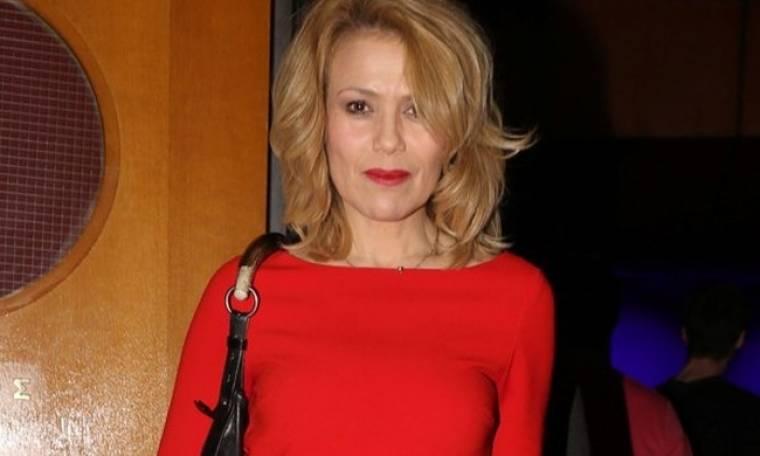 Κωνσταντίνα Μιχαήλ: Μιλά για το ρόλο της στη νέα σειρά «Κόκκινο νυφικό»