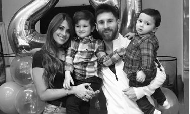 Παντρεύεται ο Messi