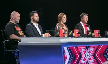 The X-Factor: Τι θα δούμε στο δεύτερο live;