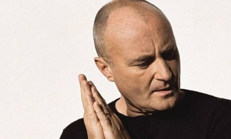 Phil Collins: Σοβαρά τραυματισμένος στο νοσοκομείο - Τι του συνέβη;