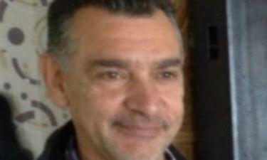 Θρήνος στην Εύβοια: Βρέθηκε νεκρός ο Σίμος Χριστόπουλος