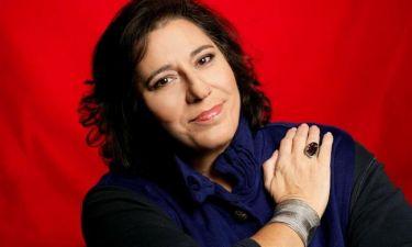 Μαρία Φαραντούρη: «Δεν είμαι άνθρωπος της νοσταλγίας»
