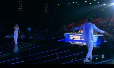 X Factor: Με διασκευή οι DeeVibes στη σκηνή του σόου – Δίχασαν την επιτροπή