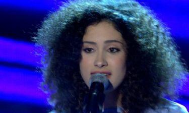 X Factor: Η Μαριάννα Πλαχούρα με το «Μάντισσα» που έχει κάνει θραύση δεν έπεισε τους κριτές