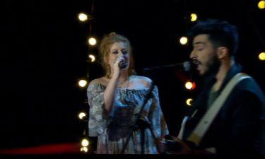X Factor: Οι Coda Project του Μπάμπη Στόκα σε μια μοναδική εμφάνιση – Τρέλαναν τους κριτές