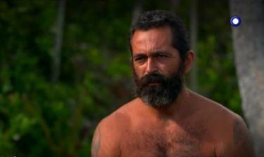 «Έψαχνα τον Μπο να πάμε για καφέ  και τον είδα μέσα στο Survivor»
