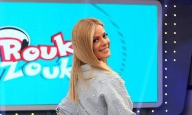 Ζέτα: «Κάνω ανοιχτή πρόσκληση στη Μηλιαρέση να έρθει να παρουσιάσει το Ρουκ Ζουκ κι εγώ να…»