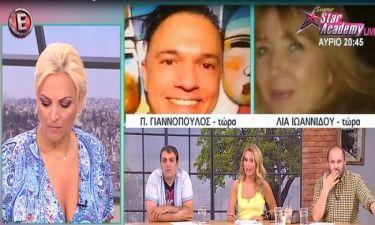 Γιαννόπουλος Vs μάνα του Μάριου από το survivor: To ξεκατίνιασμα στην εκπομπή της Λαμπίρη!