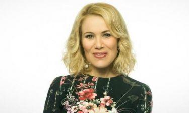 Κωνσταντίνα Μιχαήλ: «Η ηλικία των ανθρώπων δεν είναι εμπόδιο στις σχέσεις τους»