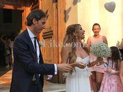 Γαμπρός ξανά ο Κολντεμπέλα 7 χρόνια μετά το διαζύγιο από τη Χριστίνα Παππά!