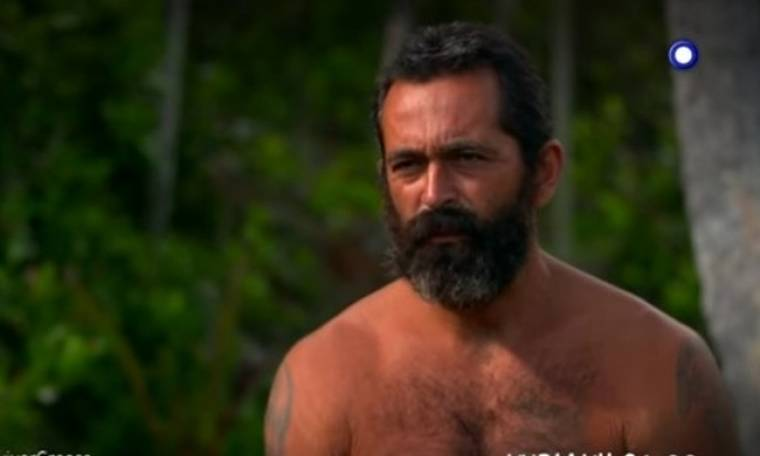 Survivor: Η πρώτη ανάρτηση του Μπο στον Άγιο Δομίνικο μετά την αποχώρησή του!