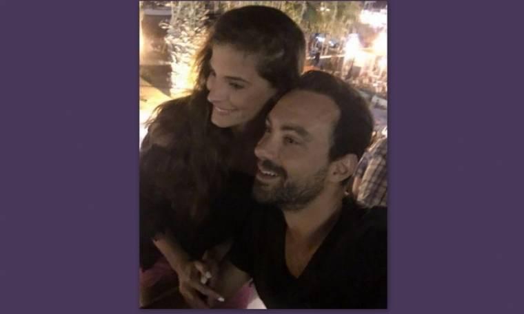Τανιμανίδης-Μπόμπα: Πρόδωσε κατά λάθος τον γάμο τους, που θα γίνει στις...