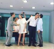 Να ζήσουν! Παντρεύτηκε Ελληνίδα ηθοποιός – Οι πρώτες φωτο