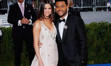 Η Selena Gomez μόλις έκανε την πιο σημαντική αποκάλυψη για την σχέση της με τον Weeknd