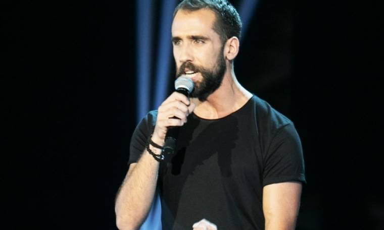 Βασίλης Πορφυράκης: Το άγνωστο δράμα που βιώνει ο παίκτης του «X-factor»