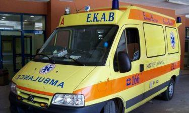 Σοκ στη Θεσσαλονίκη: Τετράχρονο παιδί έπεσε από μπαλκόνι (vid)