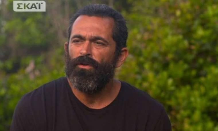 Survivor. Στην Ελλάδα ο Μπό. Το μήνυμα από το αεροδρόμιο και το μάθημα ζωής (Nassos blog)