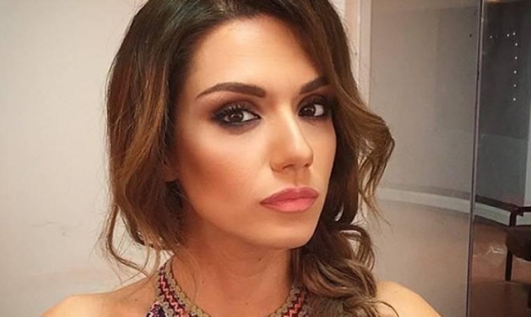 Η Βάσω Λασκαράκη πόσταρε φωτό της με μαγιό κι «έριξε» το instagram