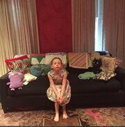 Δείτε πόσο μεγάλωσαν τα παιδιά της Σάρα Τζέσικα Πάρκερ