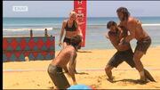Survivor: Διάσημοι VS Μαχητών: Ποια ομάδα κέρδισε το εντυπωσιακό έπαθλο;