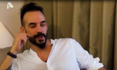 Πάνος Μουζουράκης: «Η Μαρία στο πρώτο ραντεβού προσπάθησε να μου πλασάρει τη φίλη της»