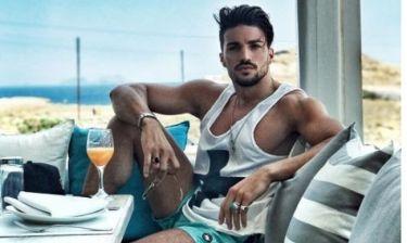 Mariano Di Vaio: Ο Ιταλός fashion blogger που τρέλανε την Μύκονο