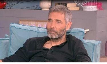Θοδωρής Αθερίδης για Σμαράγδα Καρύδη: «Μια φορά έχουμε σκοτωθεί…»