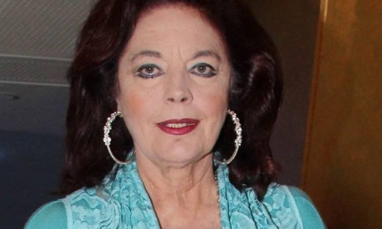 «Έφυγε» από τη ζωή η Καίτη Παπανίκα