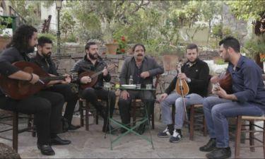 «Του νερού τα παραμύθια» παρουσιάζουν το «νέο αίμα» στη μουσική  της Κρήτης