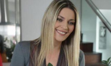 Ελισάβετ Μουτάφη: «Το Αρένα είναι η δεύτερη συνεργασία μου με τον Αρβανίτη»