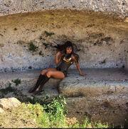 Η Κύπρια Αμαζόνα του «Wonder Woman»
