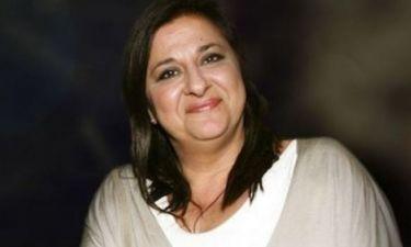 Ελισάβετ Κωνσταντινίδου: «Εγώ όπως και κανένας άλλος ηθοποιός δεν ασχολούμαστε με τις τηλεθεάσεις»