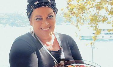 Μαρία Εκμεκτσίογλου: «Από τους δύο άντρες της ζωής μου δεν ζήτησα διατροφή»