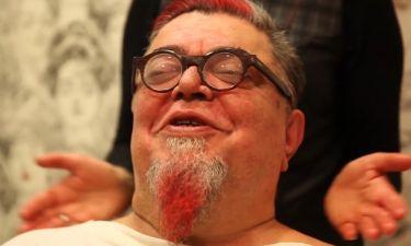 Σταμάτης Κραουνάκης: Δεν είχα φανταστεί ότι στο θέατρο θα εμπλακώ και ως ερμηνευτής