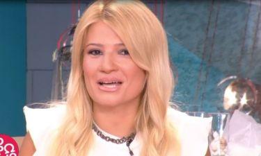Η απάντηση της Σκορδά on air στον δικηγόρο: «Ας μου κάνει μηνύσεις»