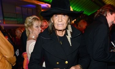 «Έφυγε» από τη ζωή η μούσα των Rolling Stones