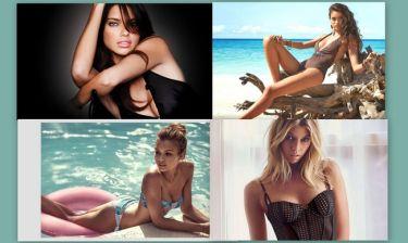 Τα μοντέλα της Victoria's Secret αποκαλύπτουν το μεγάλο μυστικό τους- Δείτε τι τρώνε