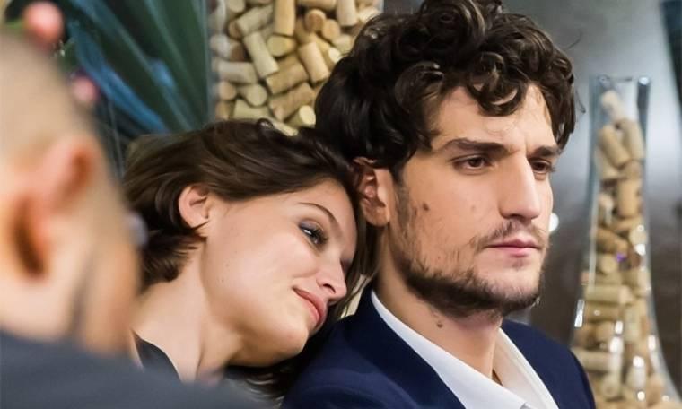 Να μας ζήσουν! Παντρεύτηκαν η Laetitia Casta και ο Louis Garrel
