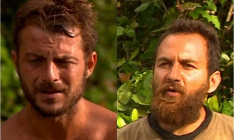 «Survivor». Η κόντρα που δεν τελείωσε, ο μεγάλος εκνευρισμός και το πλάνο που κόπηκε (Nassos blog)