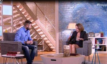 Η εξομολόγηση της Όλγας Τρέμη: Πήρε σύνταξη και αποκαλύπτει...