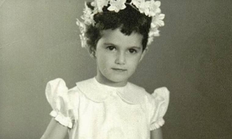 Δε φαντάζεστε ποιο είναι το κοριτσάκι της φωτογραφίας