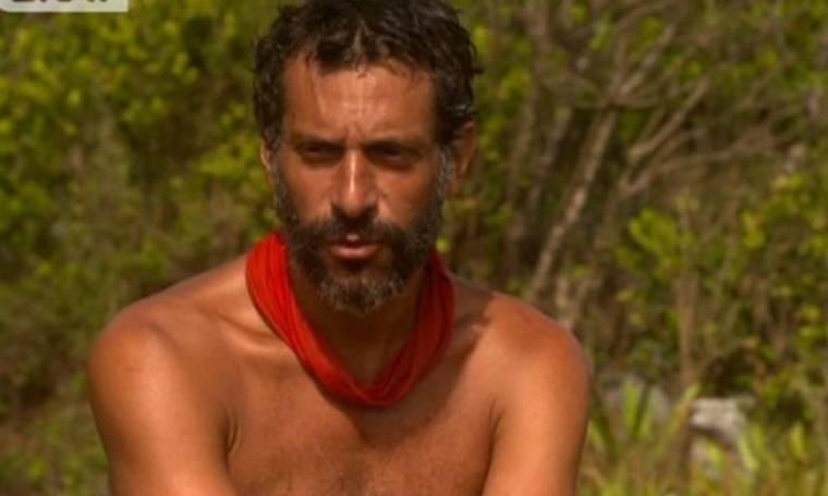 Survivor: Η αποχώρηση του Χρανιώτη τρέλανε τα μηχανάκια τηλεθέασης